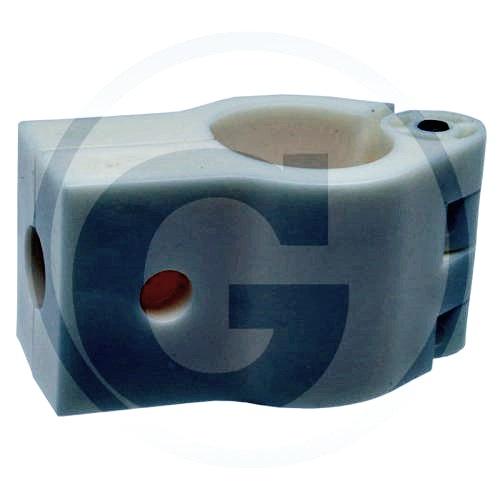 Cojinete para púa alimentador Ø 16 mm