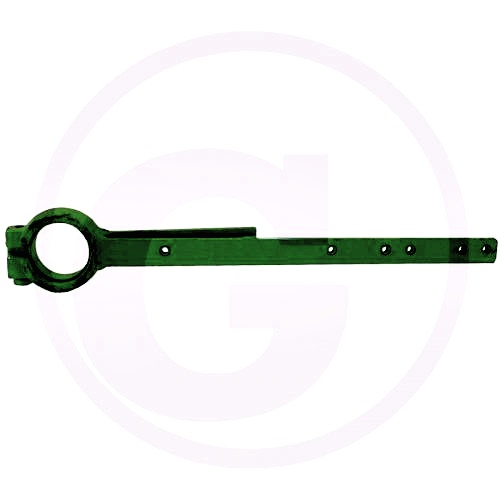 Cabezal de cuchilla compatible DEUTZ-FAHR