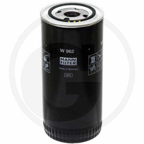 MANN Filtro de aceite de motor W962