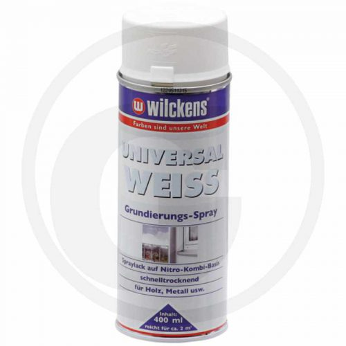 wilckens Imprimación. Blanco. 400 ml.