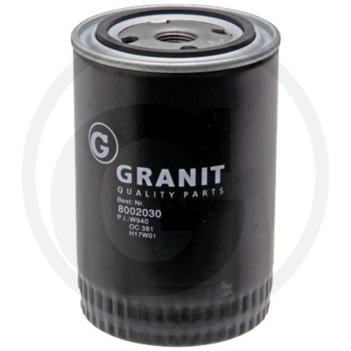 Filtro de aceite de motor. Compatible con W 940 & LF3402