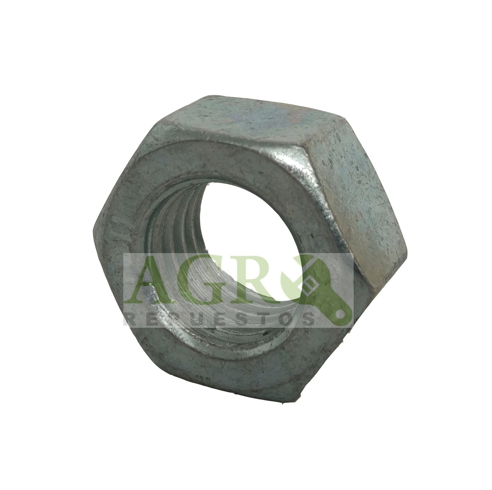 TUERCA HEXAGONAL M16 - 10 DIN 934