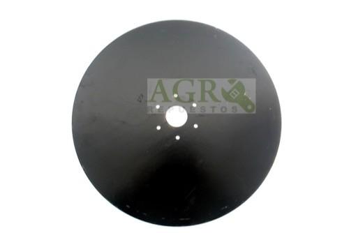 DISCO D350/70/35x3 16,5 GRD ORIGINAL DE LEMKEN