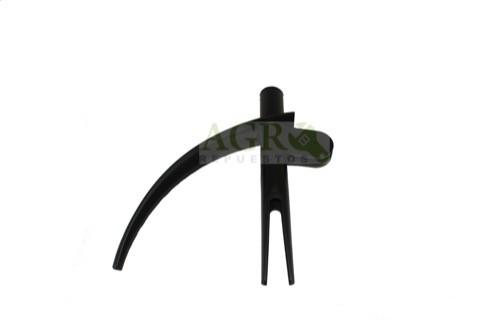 TUBO SIEMBRA SOLITAIR D30x250x225-R181 ORIGINAL DE LEMKEN