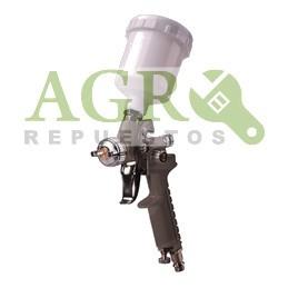 Pistola para pintar mini Aerotec