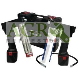 Greaser 14,4-LS500 LI-ION eu a batería