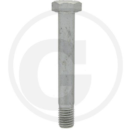 Lemken tornillo hexagonal M12x85-10.9 Zn ( ALAS KARAT)