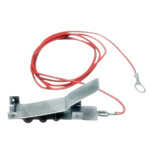 Cable de unión con el cordel
