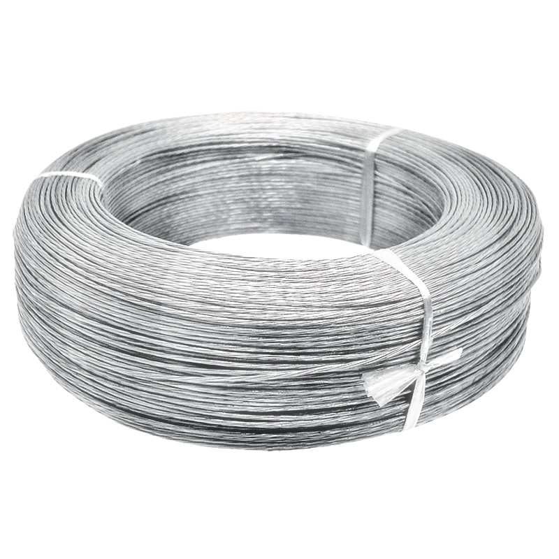 Cordón de alambre