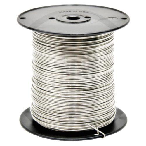 Alambre de aluminio