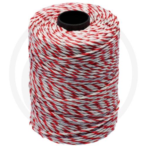 Cordón de plástico