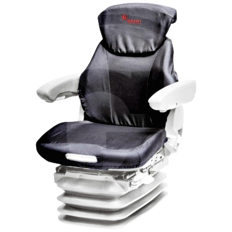 """Funda protectora (Adecuado para asientos Grammer """"741"""")"""