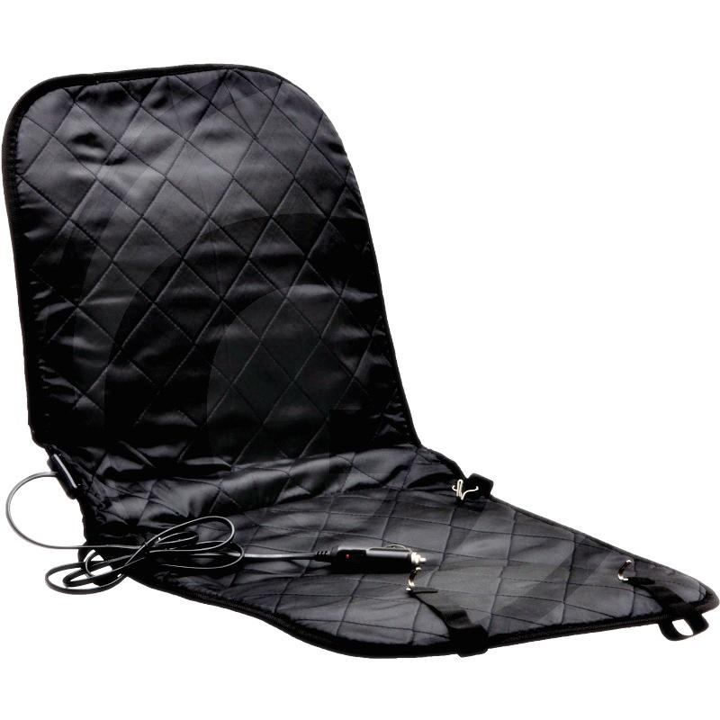 Cubreasientos con calefacción (12 V, funda de asiento con calefacción)