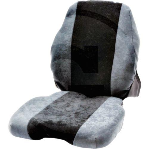 Funda protectora (Adecuado para asiento Grammer 721, tela)