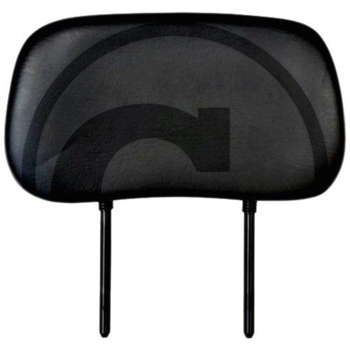 Reposacabezas (PVC  Negro)