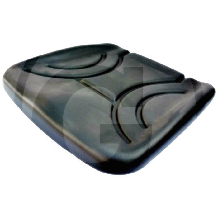 Cojín del asiento (PVC)