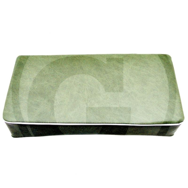Almohadilla lateral (PVC, 48 x 25 cm, compatible con Deutz)